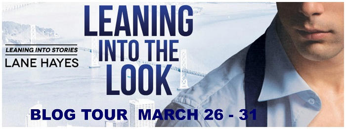Lane Hayes - Leaning into the Look Tour Banner