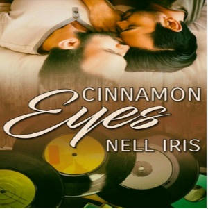 Nell Iris - Cinnamon Eyes Square