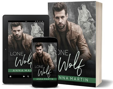 Anna Martin - Lone Wolf 3d Promo