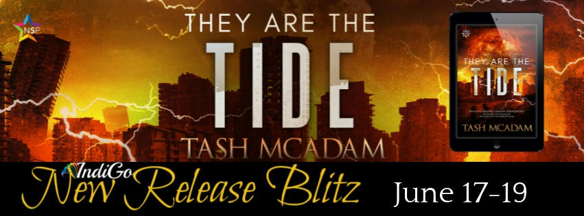 Tash McAdam - They Are the Tide RB Banner