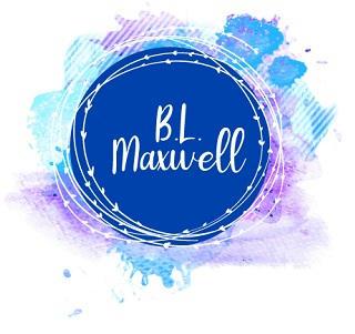 B.L. Maxwell AuthorLogo s