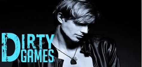 Barbara Elsborg - Dirty Games Banner