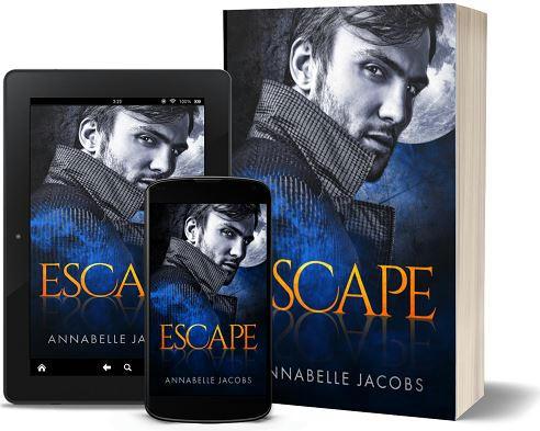 Annabelle Jacobs - Escape 3d Promo