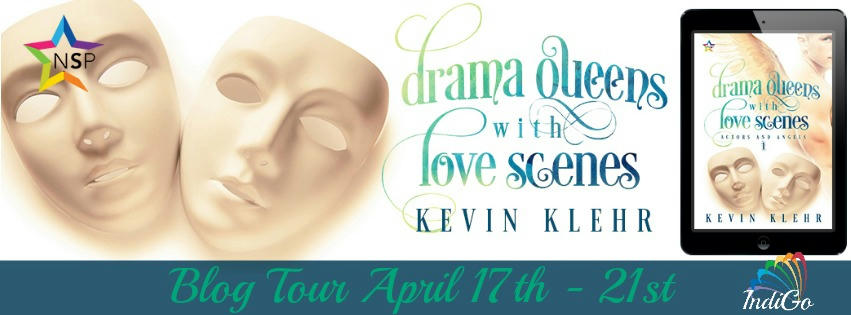 Kevin Klehr - Drama Queens With Love Scenes BT Banner