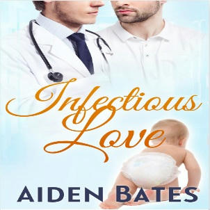 Aiden Bates - Infectious Love Square