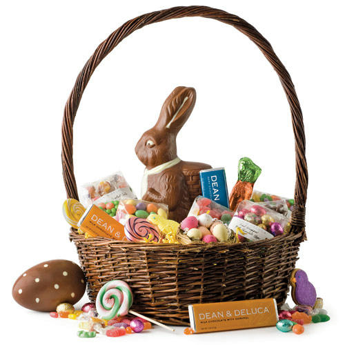 Save Money This Easter with This Thrifty Basket of Ideas