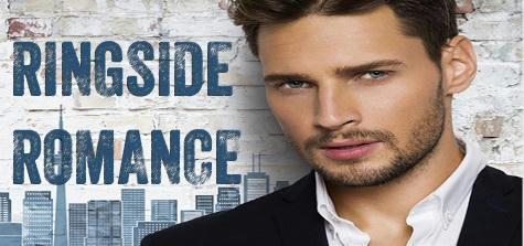 Christine d'Abo - Ringside Romance series banner