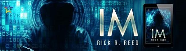 Rick R. Reed - IM NineStar Banner