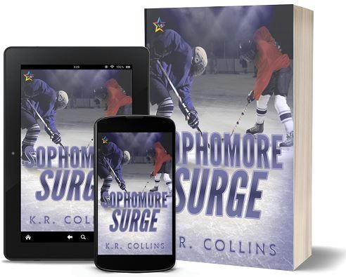 K.R. Collins - Sophomore Surge 3d Promo