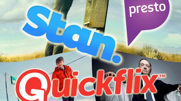 Netflix Australia Arrives Undercutting Stan, Presto, Quickflix and Ezyflix