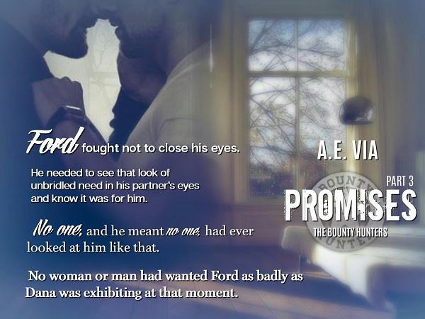 A.E. Via - Promises 3 Teaser 4
