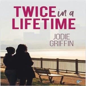 Jodie Griffin - Twice in a Lifetime Square