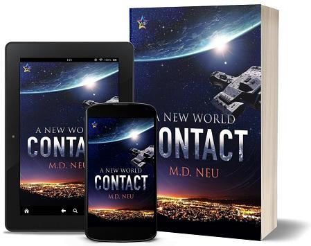 M.D. Neu - Contact 3d Promo