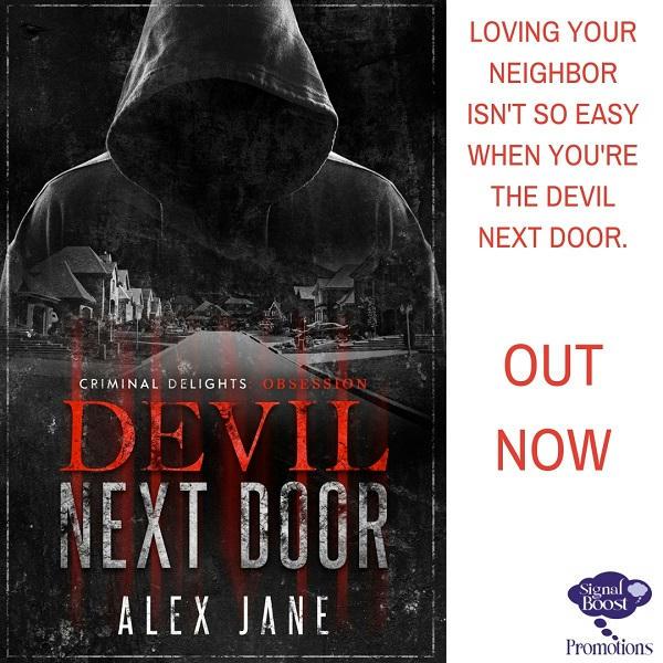 Alex Jane - Devil Next Door INSTAPROMO-6
