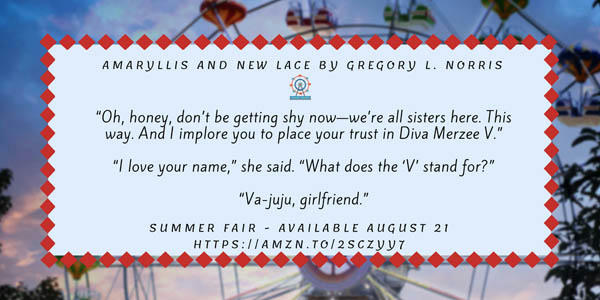 Anthology - Summer Fair MEME - Summer Fair-2
