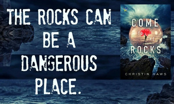 Christin Haws - Come to The Rocks Graphic