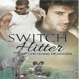 Cheyenne Meadows - Switch Hitter Square