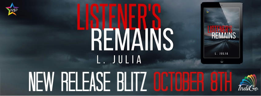 L. Julia - Listener's Remains RB Banner