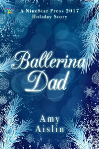 Amy Aislin - Ballerina Dad Cover