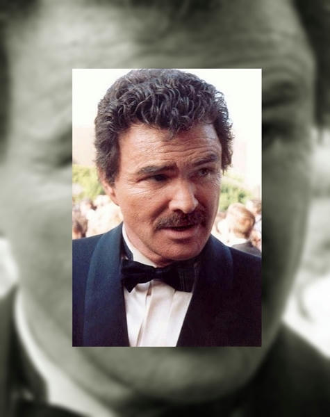 Se apagó la estrella de Burt Reynolds otra leyenda de Hollywood