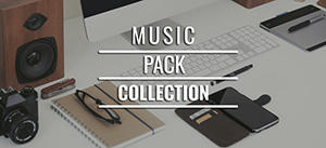 Inspirational Corporate Commercial Music Pack - 7