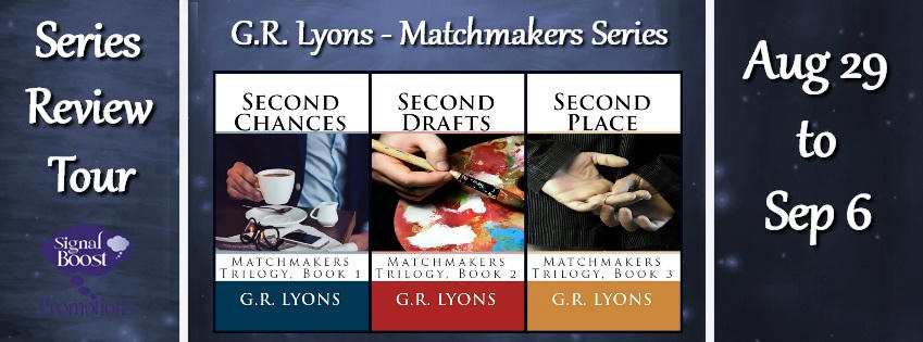 G.R. Lyons - Matchmakers RTBanner