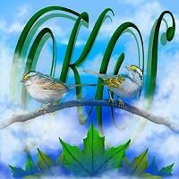 kathryn sparrow logo