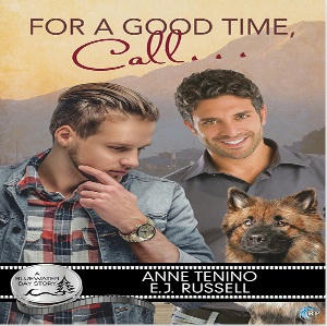 Anne Tenino & E.J. Russell - For A Good Time Call Square
