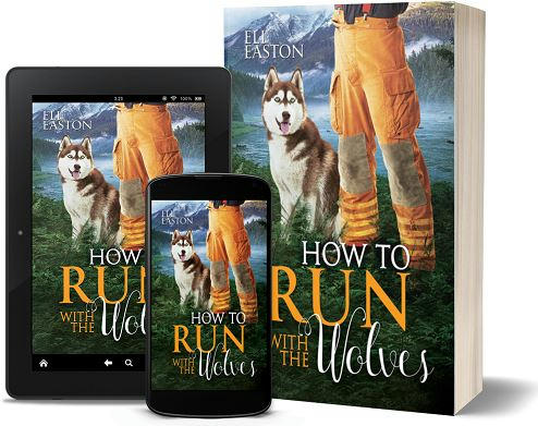 Eli Easton - How To Run With The Wolves 3d Promo