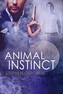Stephen Osborne - Animal Instinct Cover
