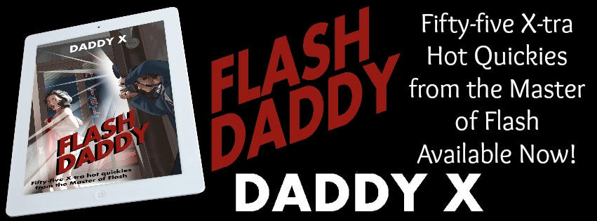 Daddy X. - Flash Daddy Banner