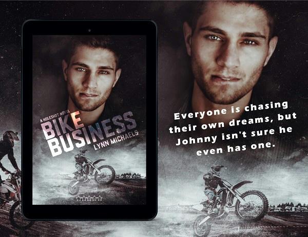 Lynn Michaels - Bike Business Promo