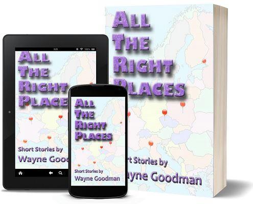 Wayne Goodman - All The Right Places 3d Promo 49tj8j