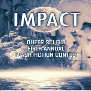 Impact Flash Fiction Anthology Square