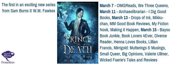 Sam Burns & W.M. Fawkes - Prince Of Death TourGraphic-27