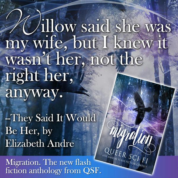 Migration QSF Flash Fiction Anthology MEME 2
