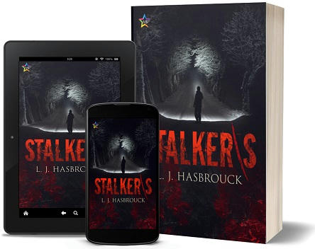 L.J. Hasbrouck - Stalkers 3d Promo