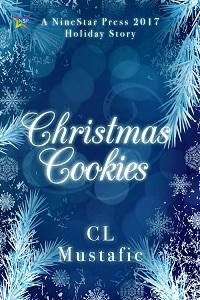 C.L. Mustafic - Christmas Cookies Cover