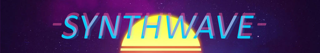 In The Synthwave - 1