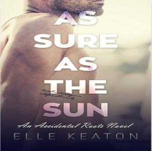 Elle Keaton - As Sure As The Sun Square