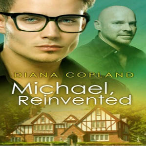 Diana Copland - Michael, Reinvented Square
