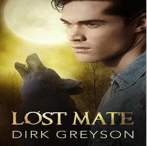 Dirk Greyson - Lost Mate Square