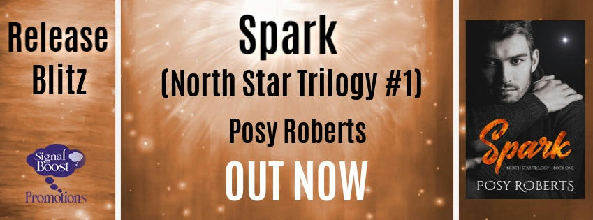 Posy Roberts - Spark RBBanner