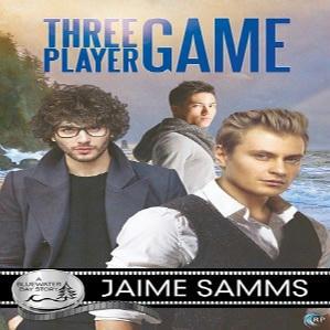 Jaime Samms - Three Player Game square
