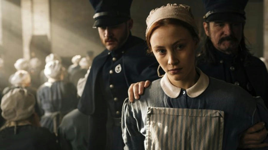 Alias Grace un Thriller feminista y psicológico de Netflix