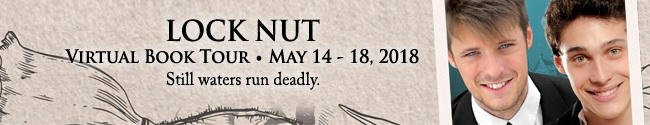 J.L. Merrow - Lock Nut TourBanner