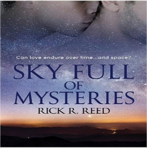 Rick R Reed - Sky Full Of Mysteries Square