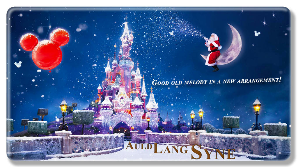 Auld Lang Syne - 2