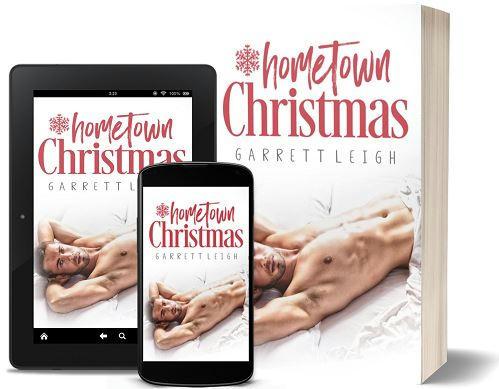 Garrett Leigh - Hometown Christmas 3d Promo