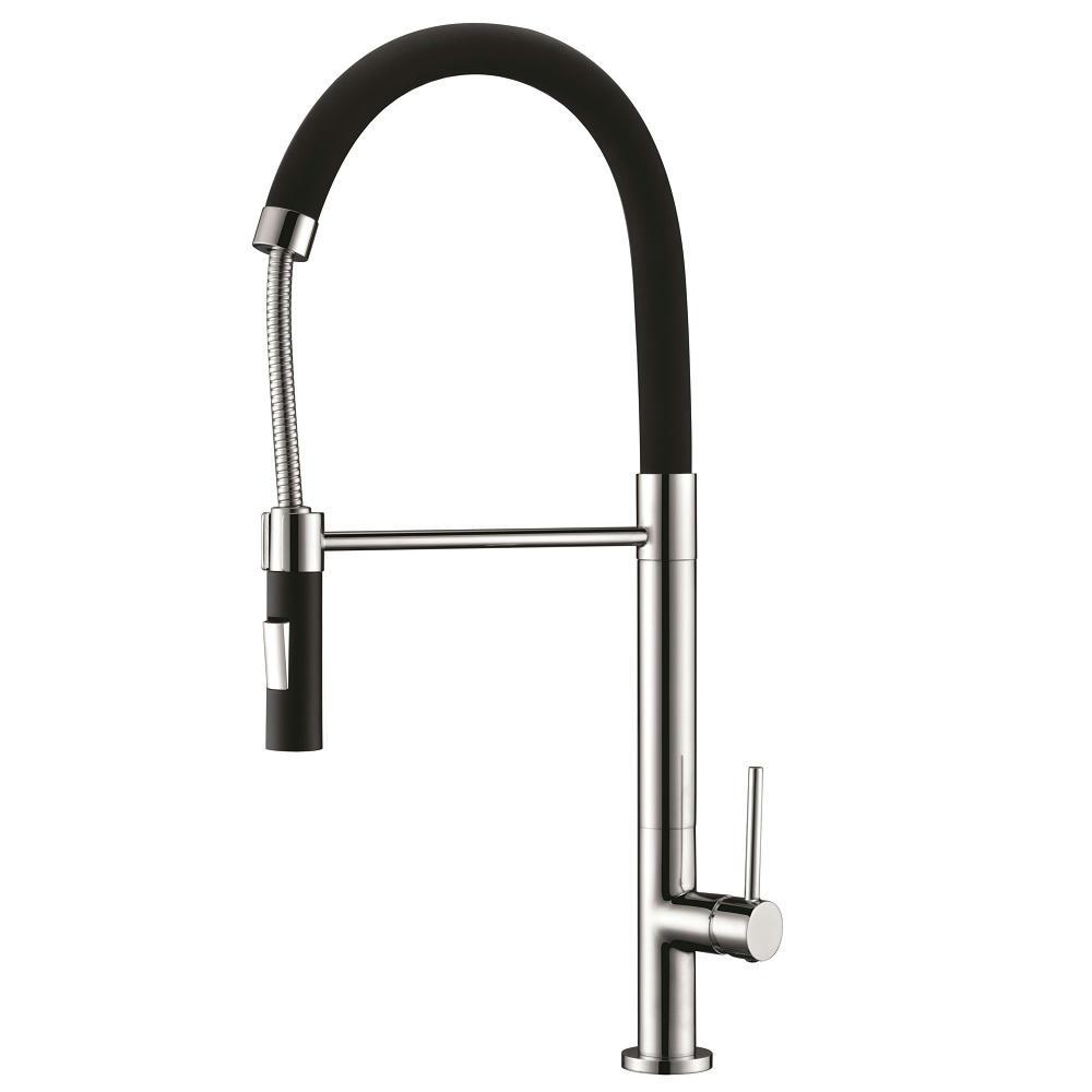 AB50 3732C Kitchen Faucet, Chrome